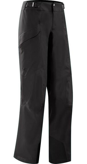 Arcteryx W's Nevus Pant Black